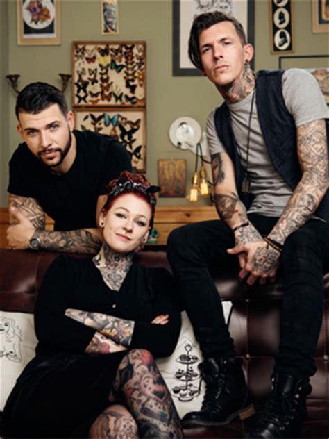 tattoo fixers london location latest online celebrity news gossip ok magazine