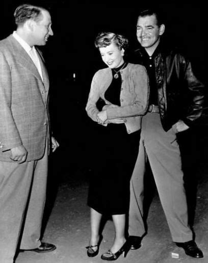 My Love Of Old Hollywood: Quiet On The Set!