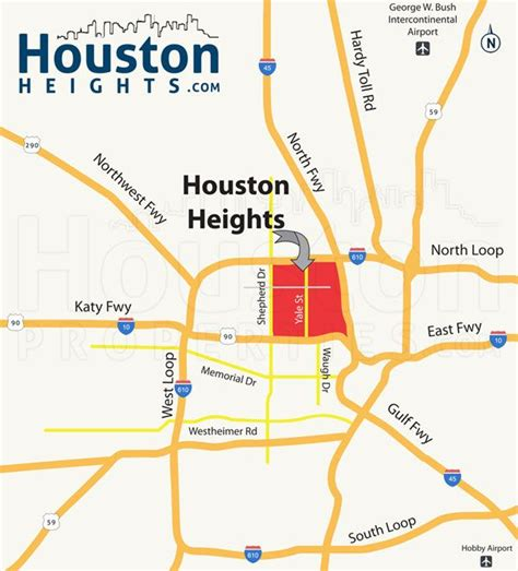 houston real estate map 18 best images about houston heights on home