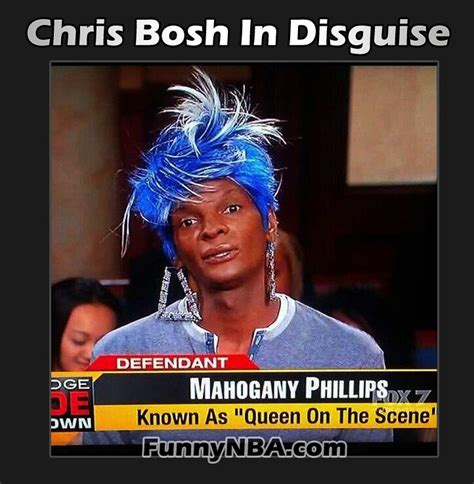 Gay Jokes Meme - 2013 funny chris bosh moments nba funny moments