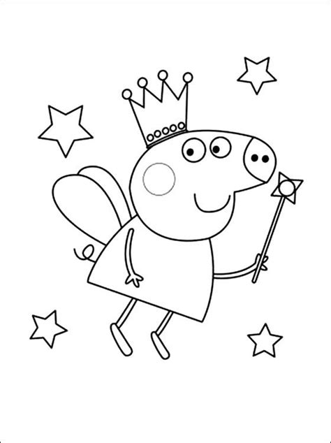 princess coloring pages for 3 year olds peppa is 5 years pig coloring pages cakes