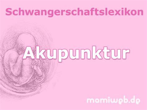 wann treten symptome einer schwangerschaft auf akupunktur mamiweb de