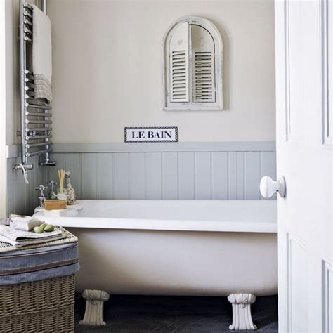 Country Style Bathroom Ideas Small Country Style Bathroom Simple Bathroom Designs Freestanding Baths Housetohome Co Uk