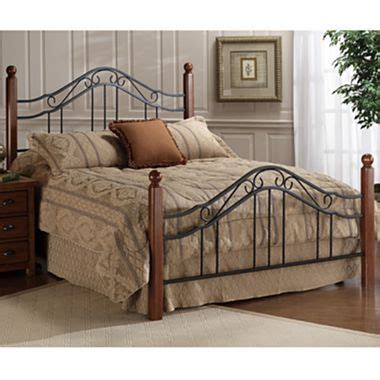 Jcpenney Bed Frame Pin By Ashlie Allen On For The Home Pinterest