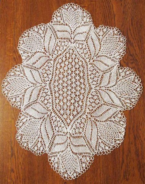 doily knitting patterns madeira mantilla ethnic knitting adventures knitty