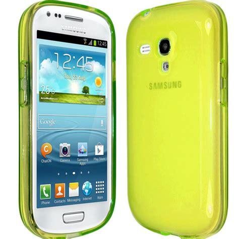 Spigen Samsung S3 Mini I8190 transparent tpu soft silicone gel cover for samsung galaxy s3 mini i8190 ebay