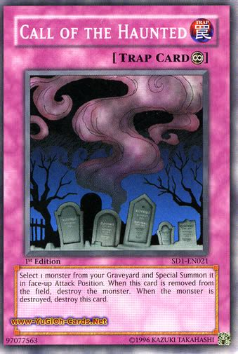Yugioh Call Of The Haunted Original top hairstyles