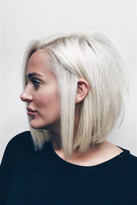 hairstyles to suit no neck best 25 hairstyles for round faces ideas on pinterest