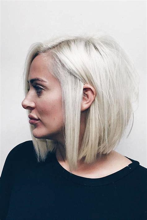 blonde pixies for diamond face 30 blonde short hairstyles for round faces blonde short
