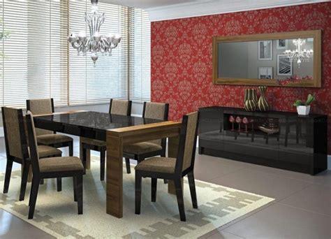 como decorar sala de jantar simples decora 231 227 o da sala de jantar novidades e dicas