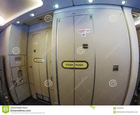 accidentally locked bathroom door 92 airplane bathroom door 13 things to know before