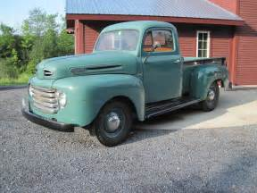 1950s Ford Truck Truck 187 Craft