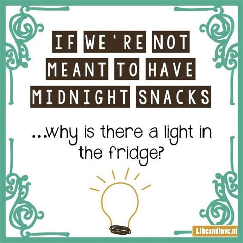 Stop It With The Midnight Snacking by 17 Best Images About Quotes On Monday Blues