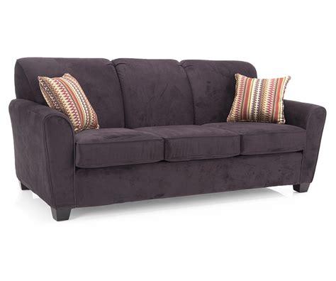 tina leather double sofabed decorium furniture