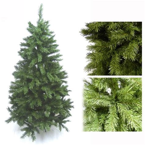 green artificial christmas tree 6ft 180cm with 680 tips