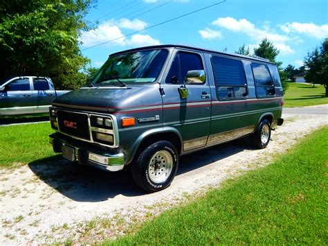 service and repair manuals 1993 gmc vandura 1500 engine control service manual how to sell used cars 1994 gmc vandura 1500 on board diagnostic system
