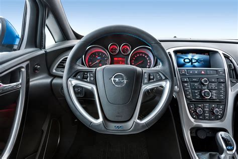 opel astra opc interior 2014 opel astra opc review motoring middle east car