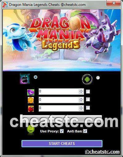 download mod tool game dragon mania legends gr dragon mania legends hack cheats engine download