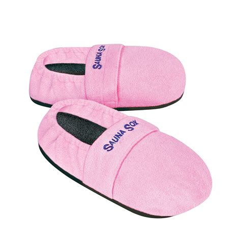 heated slippers microwave heated warm comfortable arthritis slippers ebay