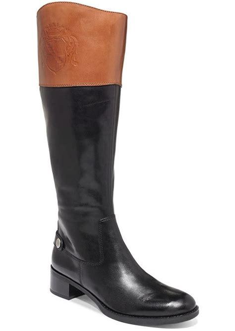 macys boots franco sarto franco sarto chipper wide calf