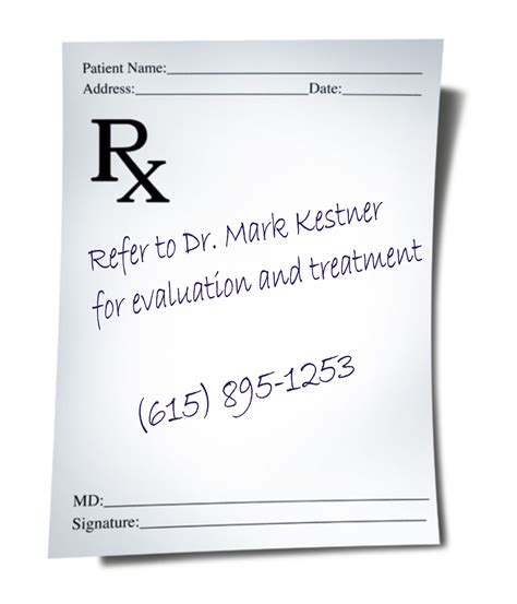 Pharmacy Patient Welcome Letter Referrals Acupuncture Murfreesboro Tn