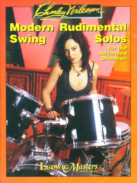 swing drum solo modern rudimental swing solos for the advanced drummer