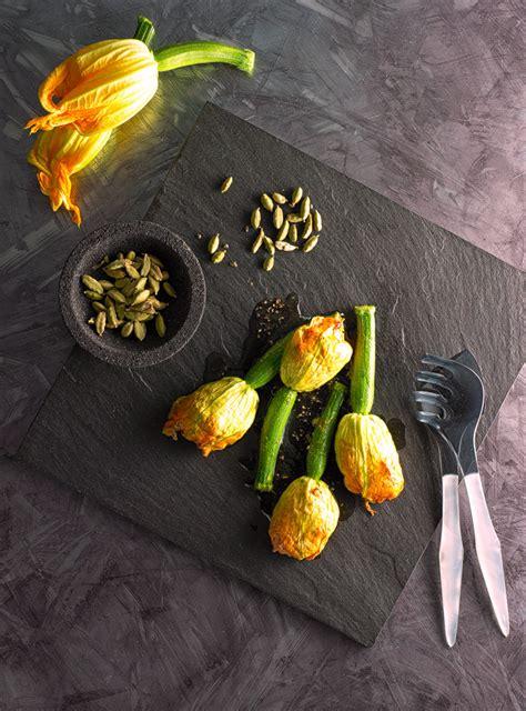fiori di zucca ripieni di carne fiori di zucca ripieni ubena alimentari s r l