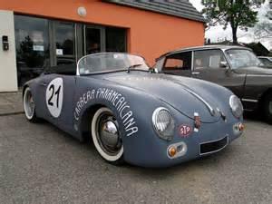 Porsche Speedster Replica Porsche 356 Speedster Replica Oldiesfan67 Quot Mon Auto Quot