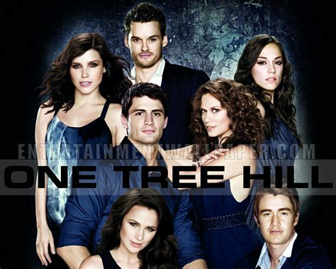 one tree hill television wallpaper 8786931 fanpop