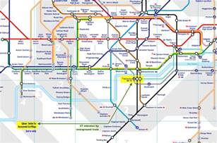 underground station map map directions