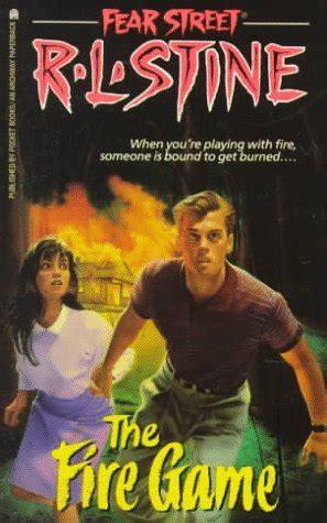 Rlstine 11 Buku the fear 11 by r l stine reviews discussion bookclubs lists