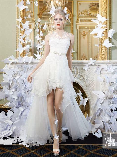 Brautmode Kurze Kleider by 49 Besten Brautkleid Bilder Auf