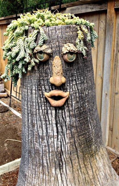 repurposing tree trunks or stumps green eco services 17 best images about palm tree stumps repurposed on