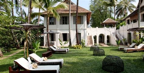 buy house in laos discover asia from the comfort of exclusive colonial mansions