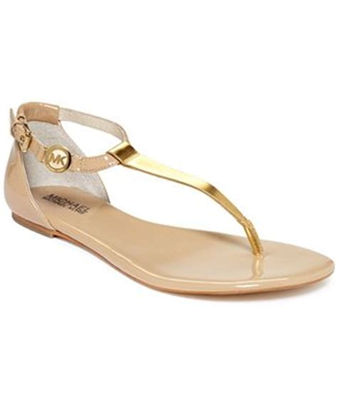 bridget sandals michael michael kors bridget sandals shoes macy s