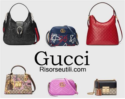 Fall Winter Bags To Die For by Bags Gucci Fall Winter 2016 2017 Handbags For