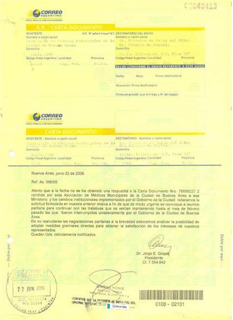 licencia por maternidad confeccion de recibo de haberes carta documento 191 que hacer si te llega una modelos info