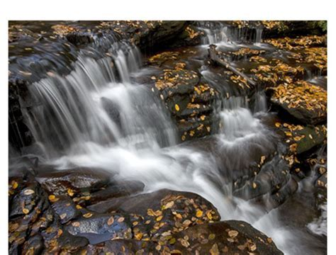 70d Lens For Waterfall Photography