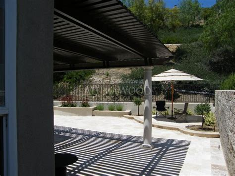 alumawood patio cover exle five 17 best images about alumawood diy patio cover kits by