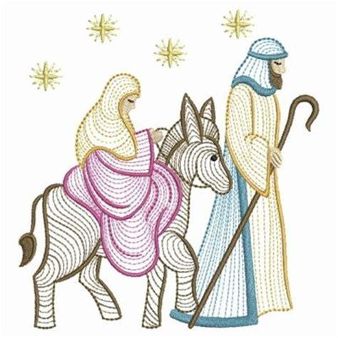 embroidery design nativity scene ace points embroidery design rippled nativity scene 3 84