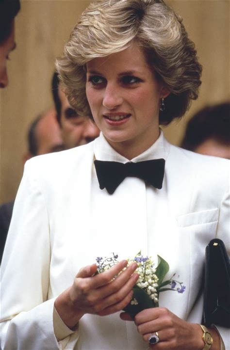 Who Lives In Kensington Palace forever fashionable princess diana s style legacy lives