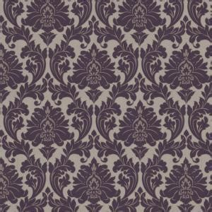 graham brown 56 sq ft majestic purple wallpaper 30 434