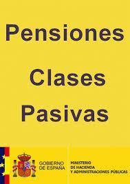 cuadro pensiones clases pasivas 2016 pensiones por clases pasivas en 2016 cym