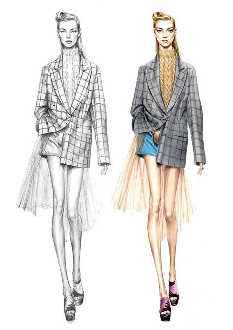 fashion illustration sketches xoxaudreyxox fashion illustration fashion illustrations sketches and