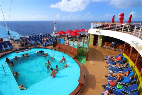 carnival breeze b2b review with 107 photos 11 videos