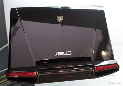 Asus Lamborghini Vx7 by Neues Asus Lamborghini Vx7 Mit 3 Gb Grafikkarte Computerbase