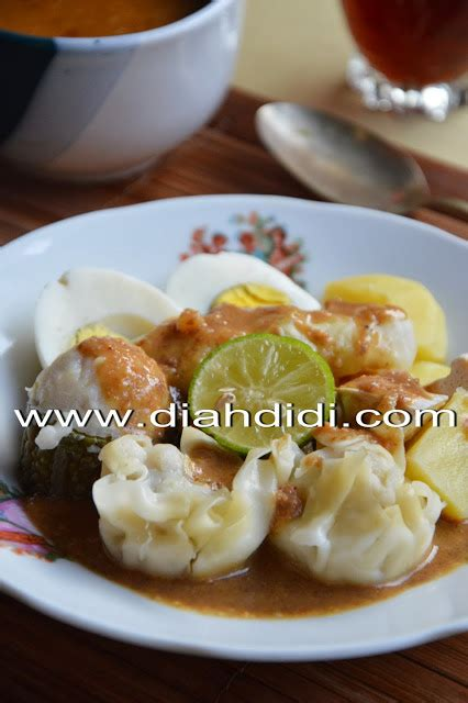 Siomay Ayam By Kei Shope by Diah Didi S Kitchen Tips Membuat Siomay Ikan Lebih Empuk