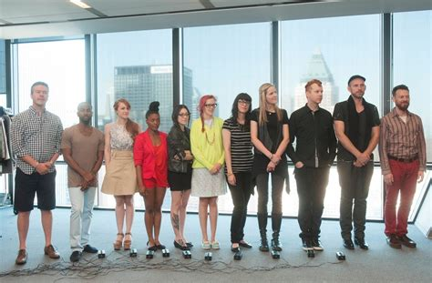 who went home on project runway season 12 last week