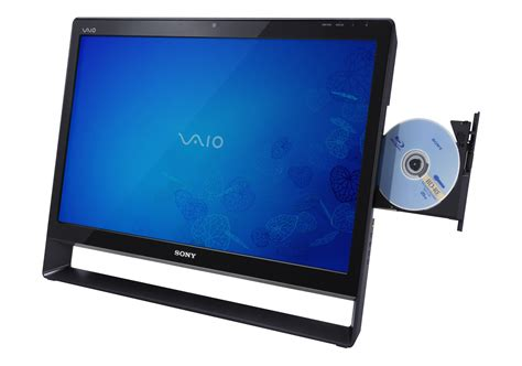 touch on l sony vaio l multi touch all in one pc available month