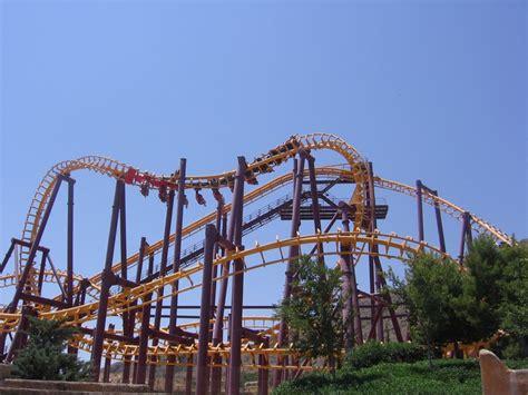 Theme Park Benidorm   venturing further terra mitica theme park benidorm